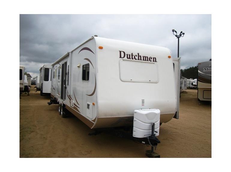 2010 Dutchmen Classic 36