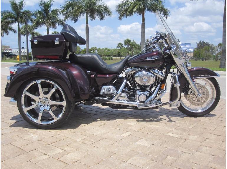 2006 Roadsmith Harley Davidson