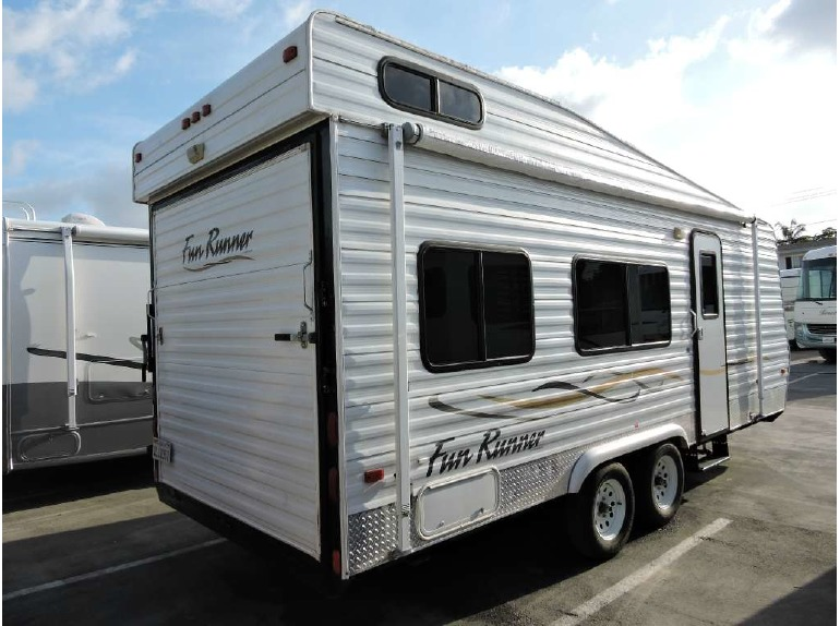 Carson Fc202 Rvs For Sale