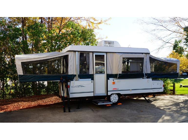 2002 Fleetwood Bayside 3978