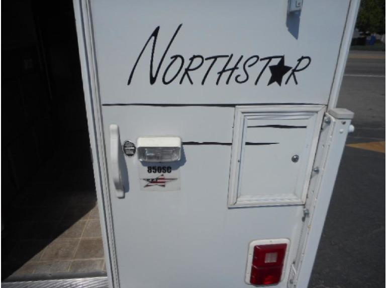 2007 Northstar Northstar 850SC