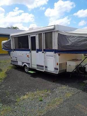2005 Fleetwood Popup Camper Rvs For Sale
