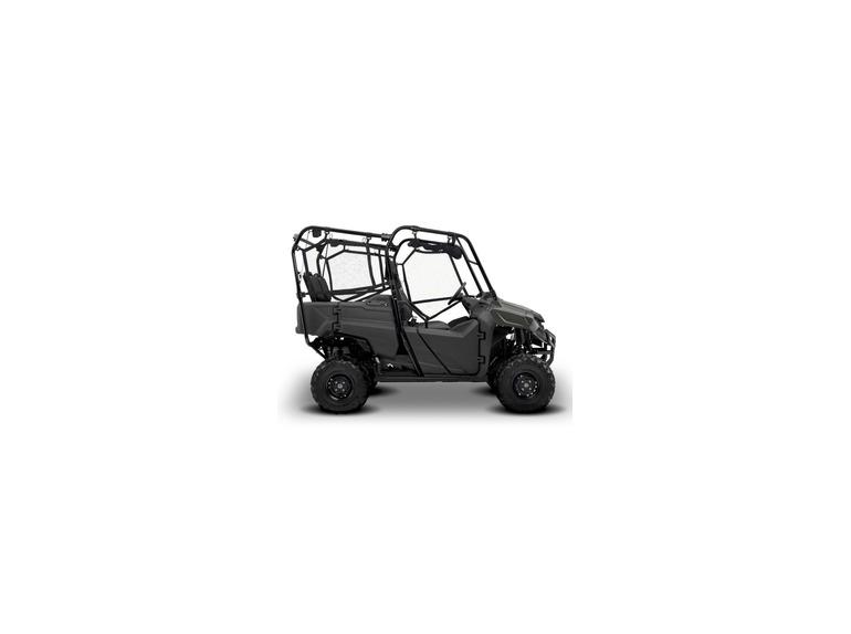 2015 Honda® Pioneer  700-4