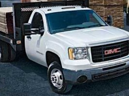 2010 GMC Sierra 3500HD Chassis Hagerstown, MD
