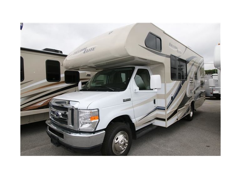 Thor Motor Coach Freedom Elite 23 Rvs For Sale In Calera