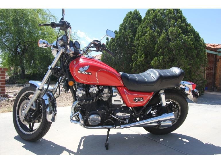 1983 honda cb 1000 motorcycles for sale. Black Bedroom Furniture Sets. Home Design Ideas