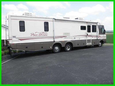 Pace Arrow 34 Feet RVs for sale