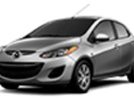 New 2014 Mazda MAZDA2 Sport