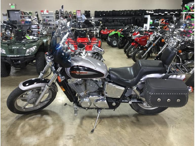 Honda Shadow Spirit 1100 Motorcycles For Sale In Arkansas