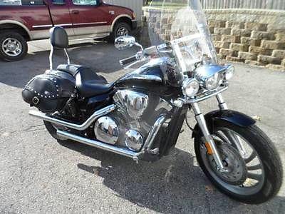 Honda : VTX 2007 honda vtx 1300 c