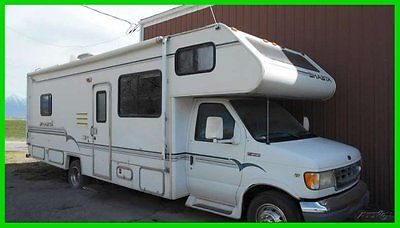 Ford Shasta Class C Rvs For Sale