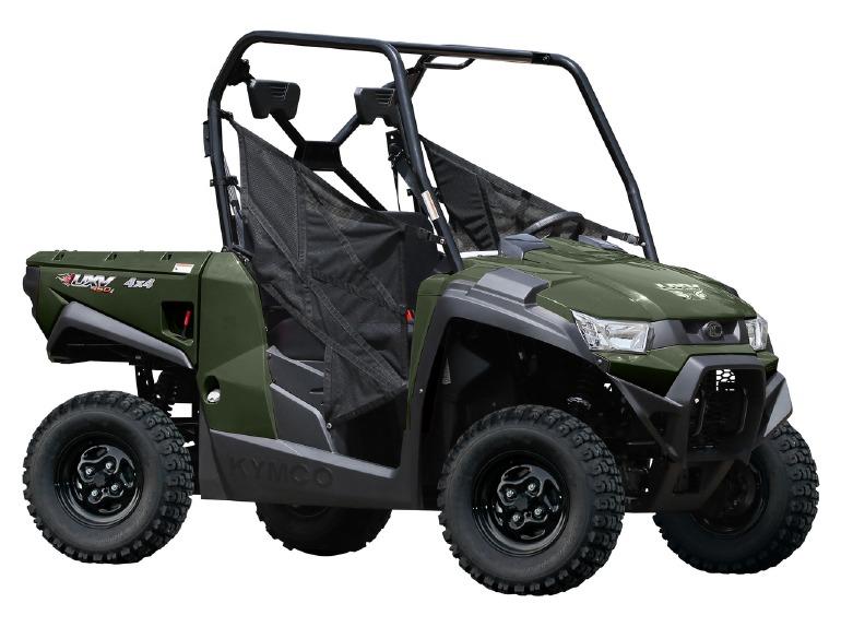 2015 Kymco UXV 450i LE