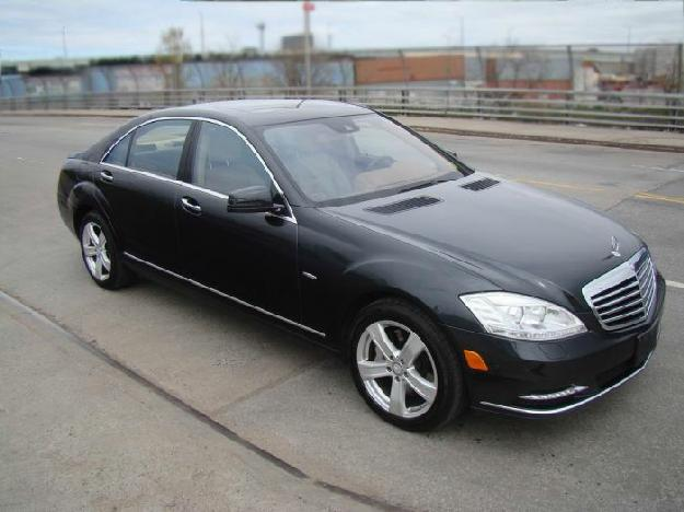 Mercedes benz s class new york cars for sale for Mercedes benz dealers in brooklyn ny