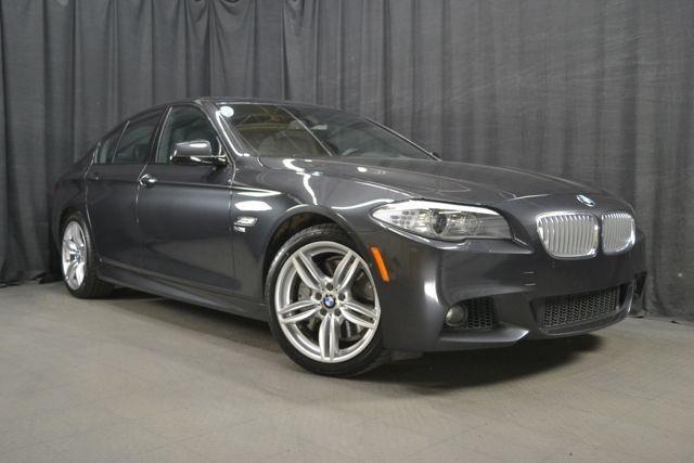 2012 BMW 550 i xDrive Salt Lake City, UT