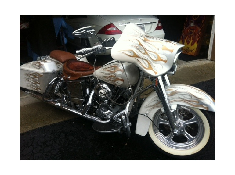 1982 Flh Classic Motorcycles For Sale