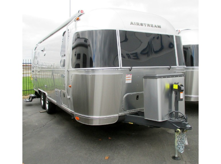 Airstream Rv Flying Cloud 25 Fb Rvs For Sale