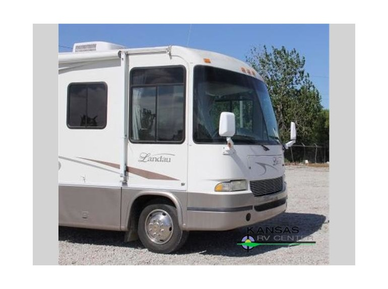 2002 Georgie Boy Landau 3502