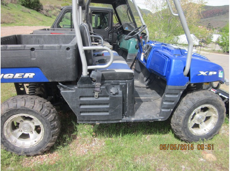 polaris ranger motorcycles for sale in glenwood springs colorado. Black Bedroom Furniture Sets. Home Design Ideas