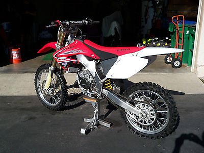Crf 125 2 Stroke Motorcycles For Sale