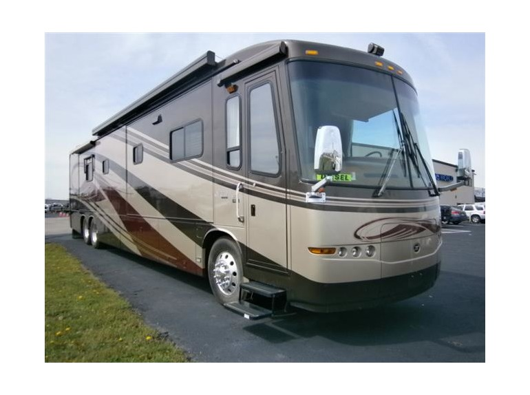 2005 Travel Supreme Select 45DS04