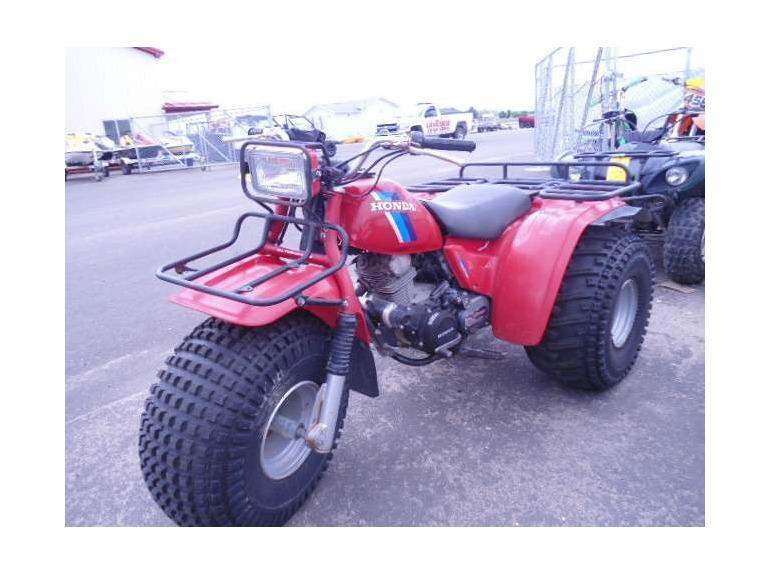 1984 Honda 1984 Honda ATC 200 Big Red