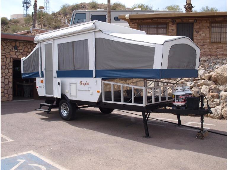 Jayco Baja RVs for sale