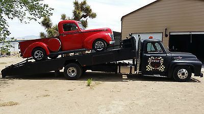 Ford : Other Auto Transporter