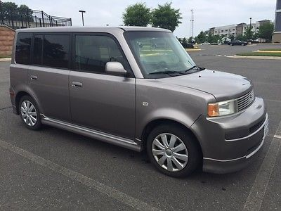 scion xb 2004 cars for sale. Black Bedroom Furniture Sets. Home Design Ideas