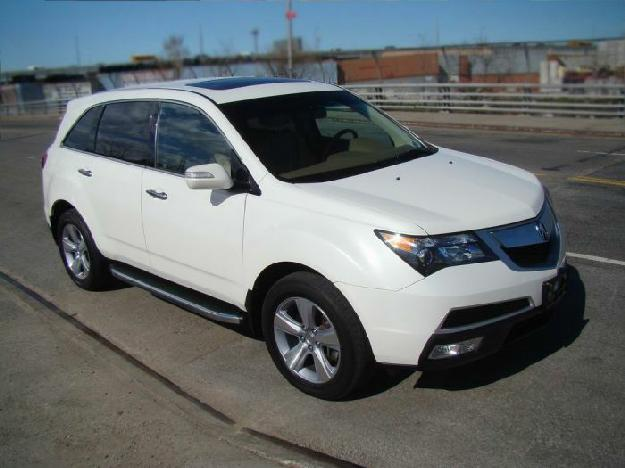 2012 Acura MDX AWD - Compass Luxor, Brooklyn New York