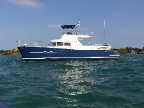 2002 Lagoon Power Catamaran