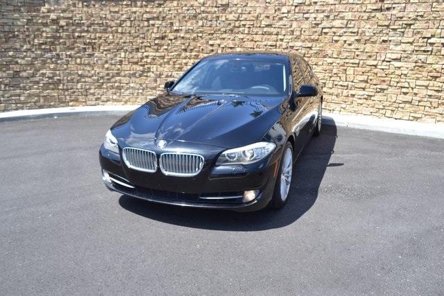 2011 BMW 550 i Cincinnati, OH