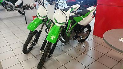 Kawasaki : KX 2013 kawasaki kx 85