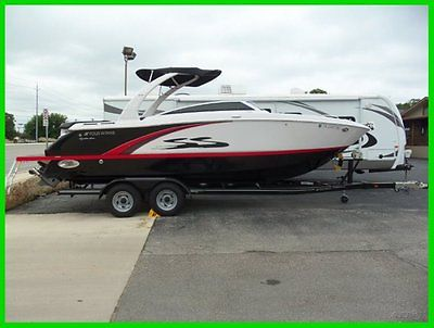 2013 Four Winns Horizon H260  SS Used