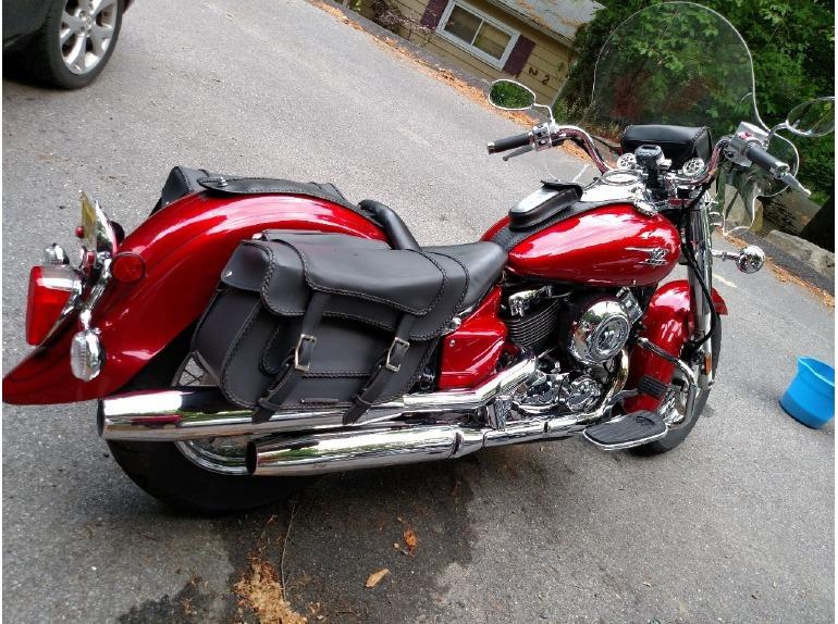 2010 yamaha v star 650 classic motorcycles for sale. Black Bedroom Furniture Sets. Home Design Ideas