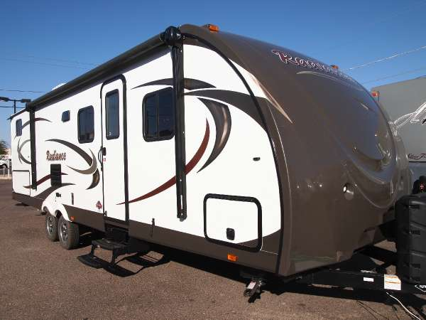 Radiance Rvs For Sale In Mesa Arizona