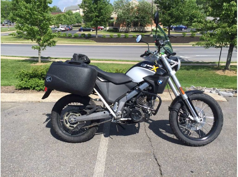 Bmw G 650 X Country Motorcycles For Sale
