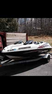 2000 Sea Doo Speedster Boats for sale