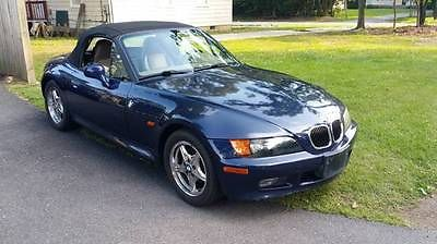 Bmw Z3 1996 Cars For Sale