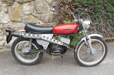 Benelli : Panther Benelli : Panther