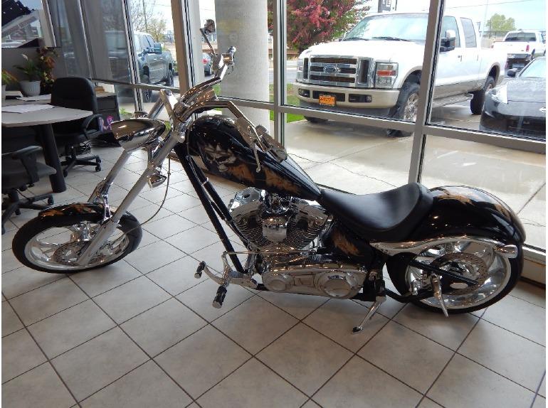 2006 Big Dog Motorcycles K9