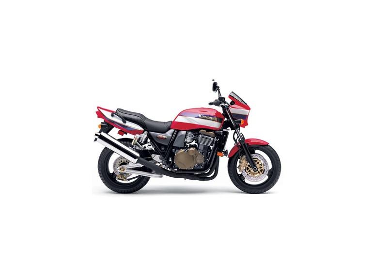 2002 Kawasaki ZRX1200R