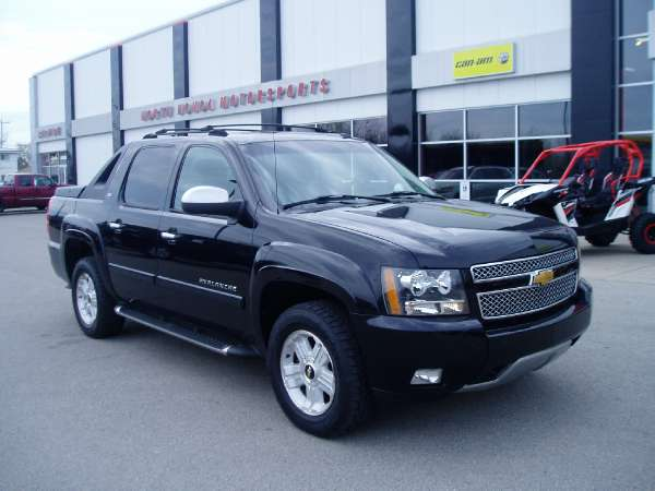 chevrolet avalanche z71 cars for sale in michigan. Black Bedroom Furniture Sets. Home Design Ideas
