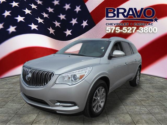 2015 Buick Enclave Leather Las Cruces, NM