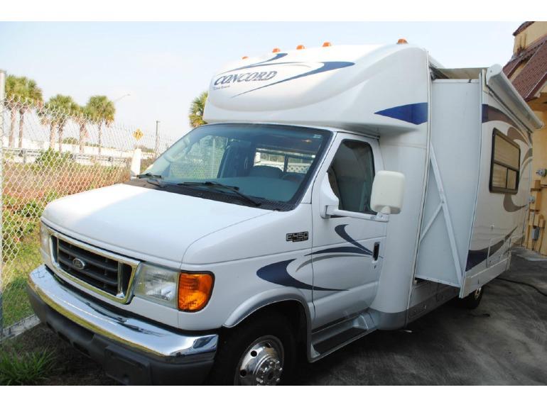 Coachmen Concord 235 Rvs For Sale