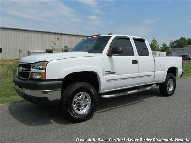 2006 chevy silverado 2500hd cars for sale. Black Bedroom Furniture Sets. Home Design Ideas
