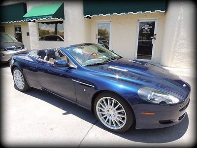 Aston Martin Db Florida Cars For Sale - Aston martin dealership florida