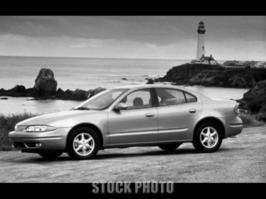 Used 2000 Oldsmobile Alero GL