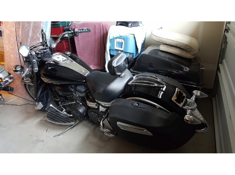 Yamaha motorcycles for sale in sherwood oregon for Yamaha dealers in oregon