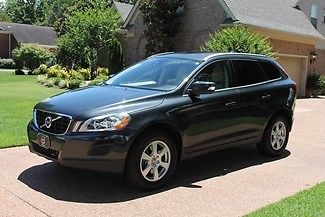 Volvo : XC60 3.2L One Owner  Perfect Carfax  Non Smoker  Leather Seats  Pano Roof