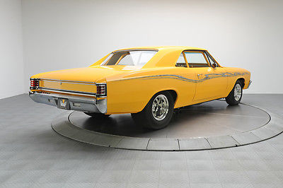 Chevrolet : Chevelle 1967 chevelle ss